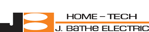 Home-Tech a division of J. Bathe Electric Company - Electrical Contractor - St Louis MO - St Charles MO - 636-477-8444